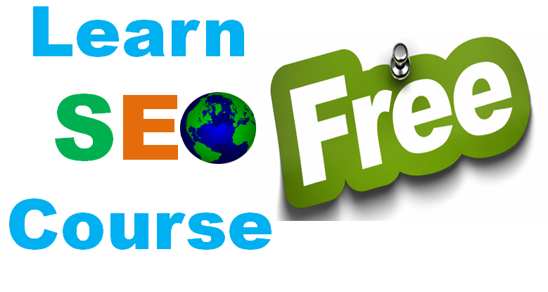 Learn SEO Course free
