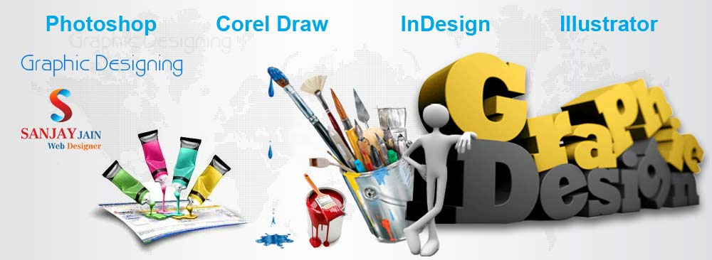 Graphic Design And Animation Courses In Delhi