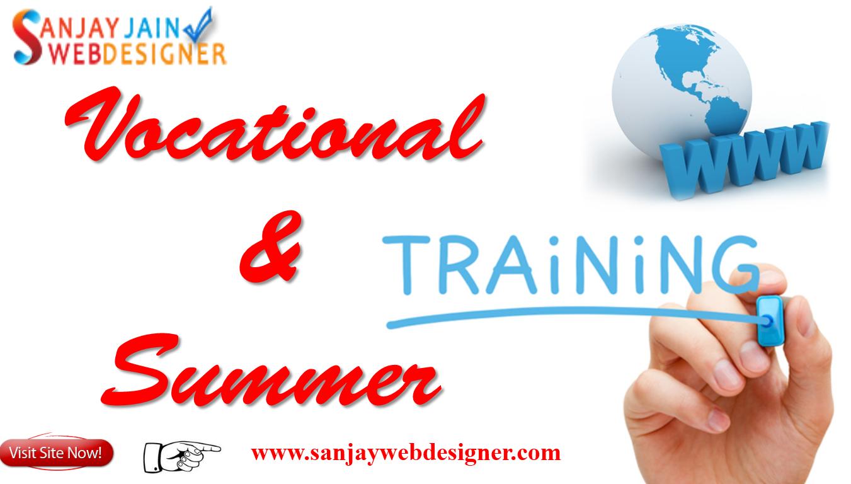 Summer Training in Delhi
