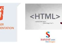 HTML5 for Web Developers