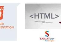 HTML5 for Web Developers
