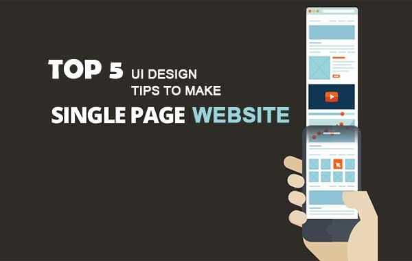 Top-5-UI-Design-Tips-to-Make-Single-Page-Website