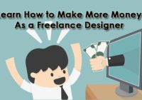 Learn How to Make More Money as a Freelance Designer