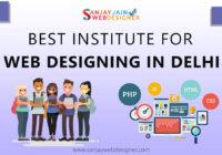 Best Institute For Web Designing In Delhi