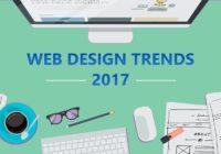 Best Web Design Trends of 2017