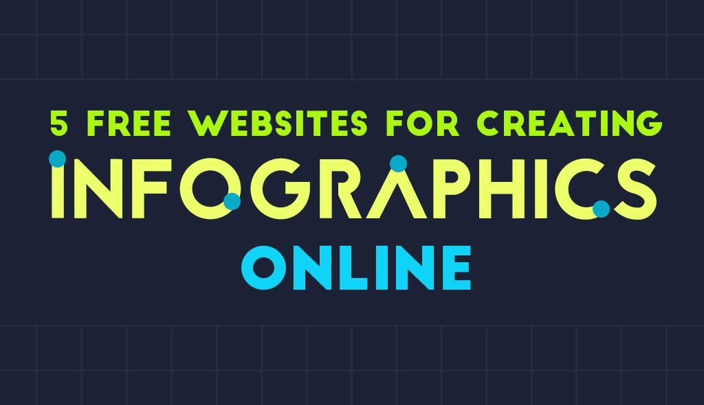 5 Free Websites For Creating Infographics Online