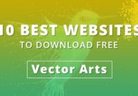 10 Best Websites To Download Free Vector Arts