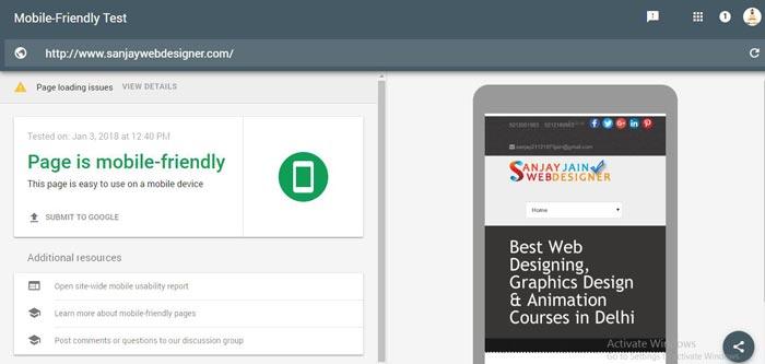 Image Result For Free Google Seo Test