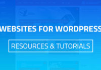 Best Websites For WordPress Resources & Tutorials