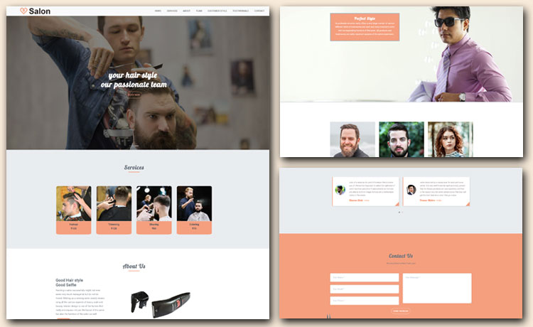 Best Bootstrap Templates Free Download In 2018