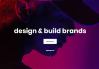10 Amazing Gradient Style WordPress Themes