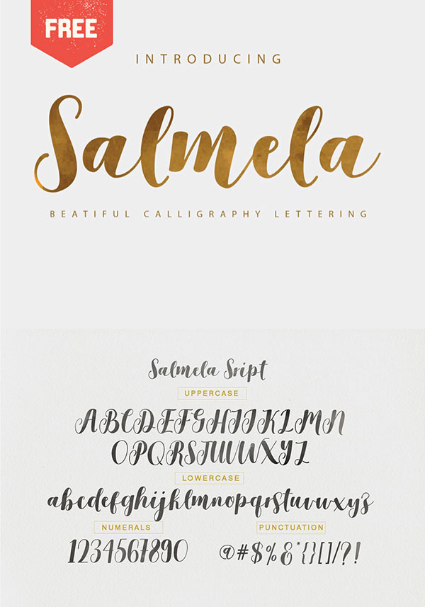 best free calligraphy fonts