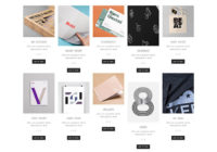 Eocommerce WordPress Themes For Creative Artists