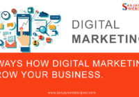 How Digital Marketing Grow Your Business