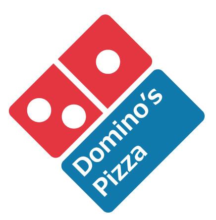 illustrator dominoes logo