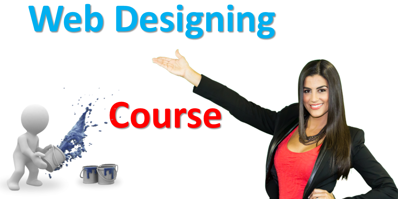 Web design course learn from best website designing tips - How to learn web designing at home free ...