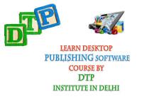 Best DTP Institute in Delhi Archives - Sanjay Web Designer