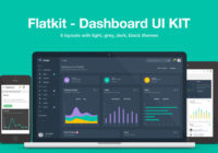 Best Bootstrap Admin Dashboard Templates of 2019