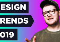 New Graphic Design Trends For 2019