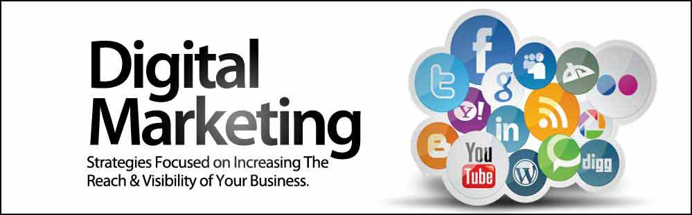 Digital Marketing Courses in Delhi