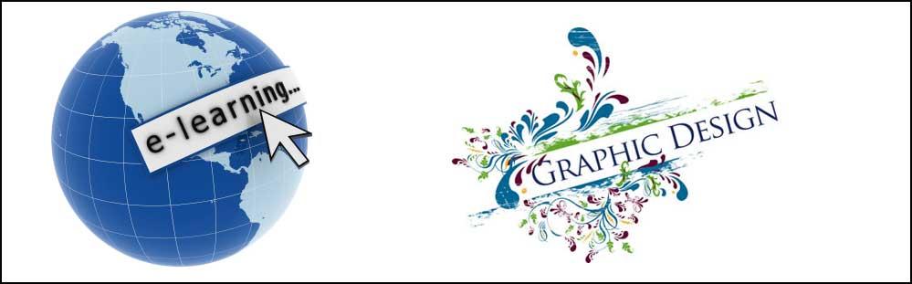 Elearning Graphics Designing Training Courses Institute in
