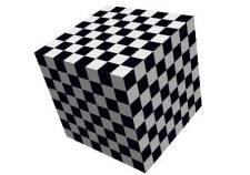 Photoshop 3d Cube